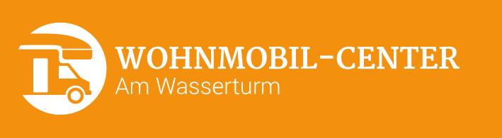 Logo von Wohnmobil - Center - Am Wasserturm, Inh. Clement Maibohm e.K.