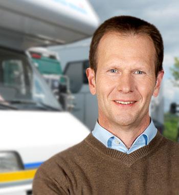 Wohnmobile werden in ganz Deutschland angekauft