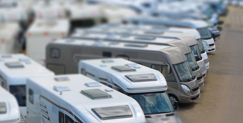 Wohnmobile Ankauf