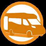 Teilintegriertes-Wohnmobil